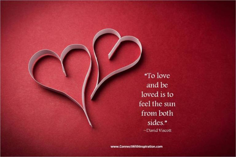 Impressive List Of 30 Inspirational Quotes About Life and Love
