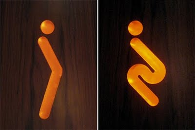 Craziest Collection of 50 #Funny Bathroom #Signs