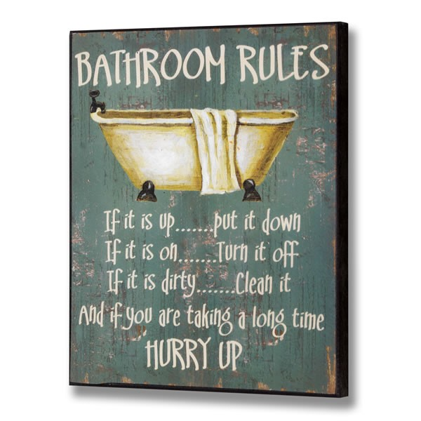 Bathroom Sign Sayings craziest collection of 50 #funny bathroom #signs you've ever seen