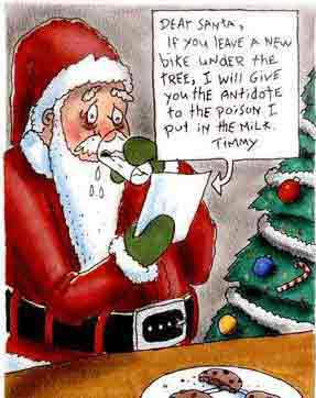 Laugh To Death With These 39  #Funny #Christmas Pictures