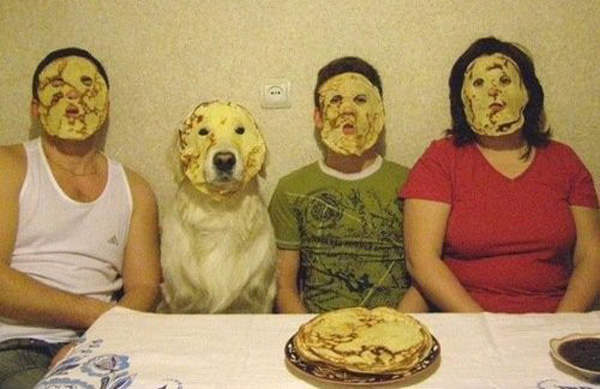 funny family photos