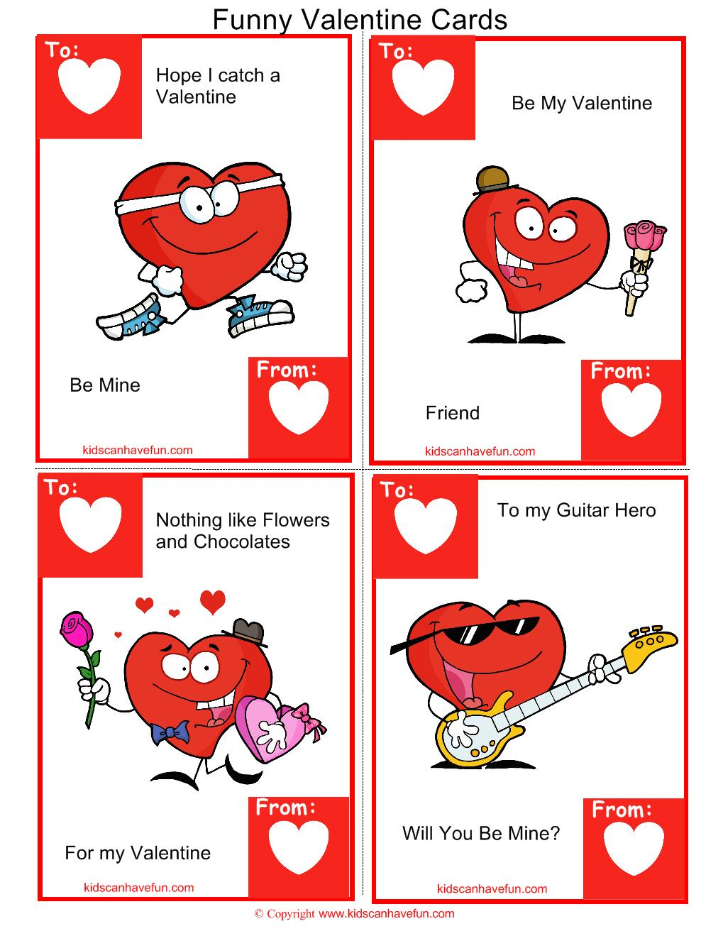 Interesting Valentine S Day Ideas For Kids